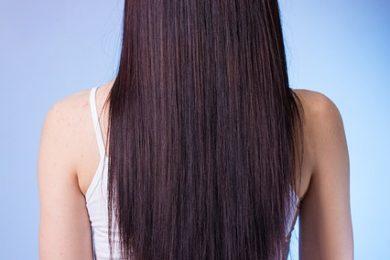 szampon do włosów przetłuszczających się u nasady i suchych na końcach